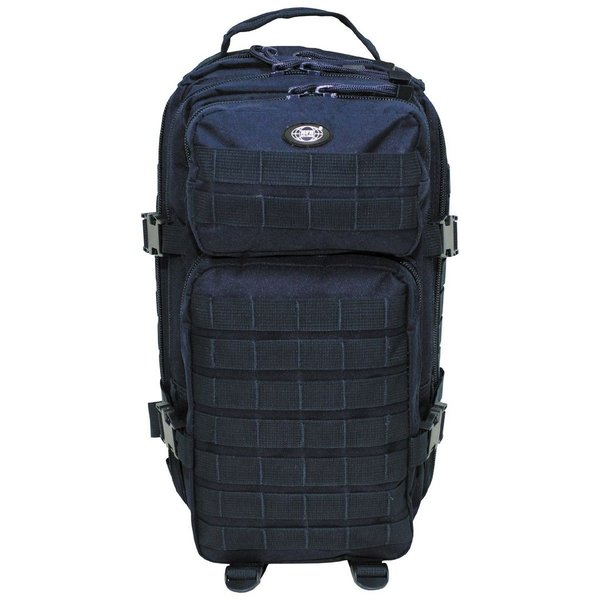 US Rucksack Assault I, blau