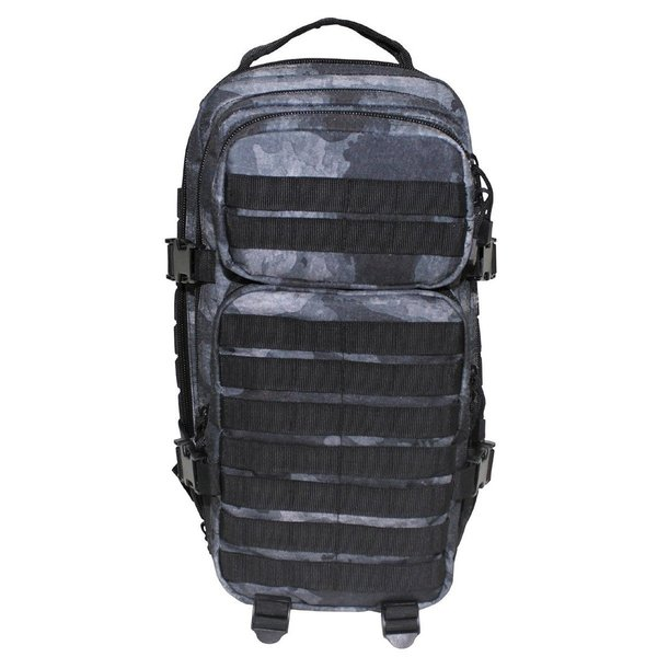 US Rucksack Assault I, HDT-LE Camo