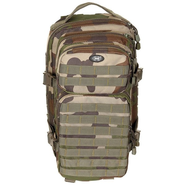 US Rucksack Assault I, CCE Camo