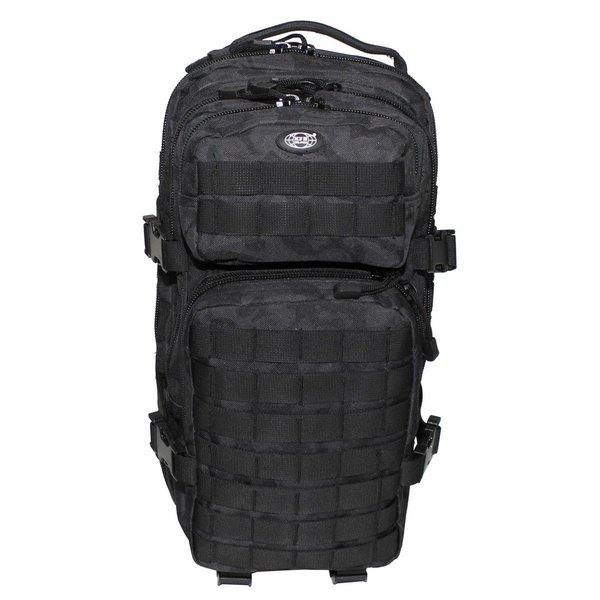 US Rucksack Assault I, Night Camo