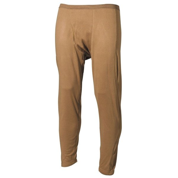 US Unterhose, Level II, GEN III, coyote